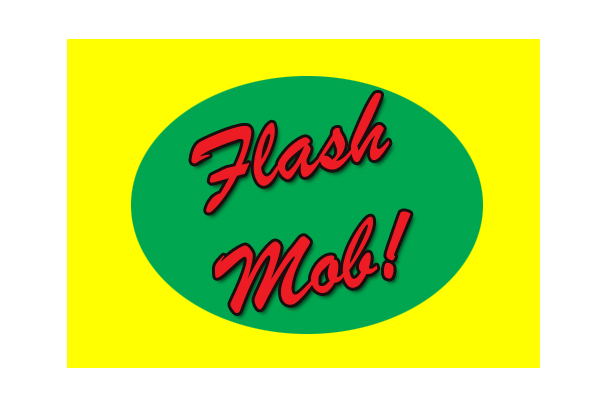 flash_mob