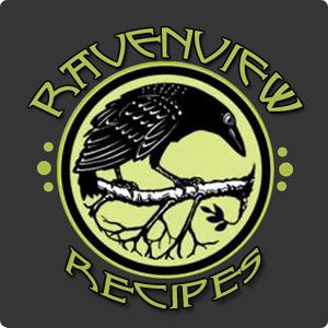 Ravenview Recipes Now Open!
