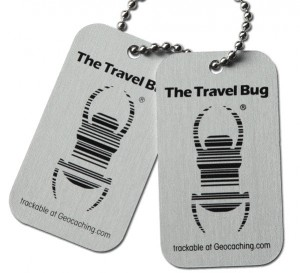 What is a Travel Bug?